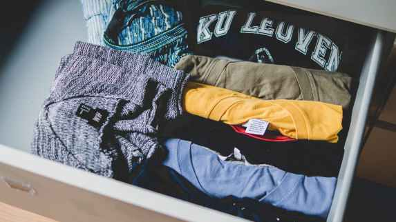 clothes clothing colors shirts