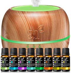ArtNaturals Aromatherapy